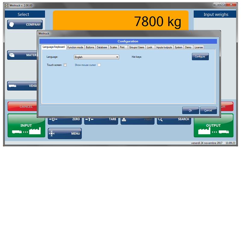 logiciel de pesage pont bascule gratuit